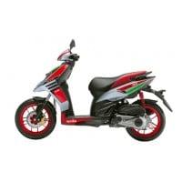 Aprilia SR 150 Race STD Specs, Price