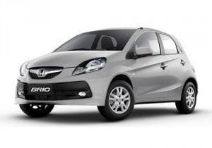 Honda Brio E Mt Petrol Specs, Price,