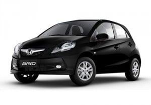 Honda Brio E MT