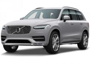 Volvo Cars Price List India