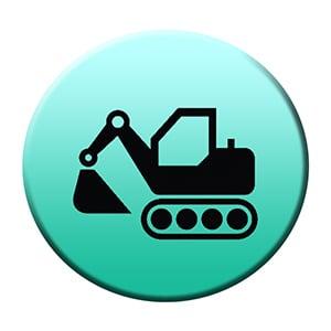 Excavator dealers in india
